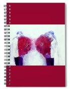 Make Bloom Spiral Notebook
