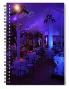 Make Your Events Great With Eventure Spiral Notebook
