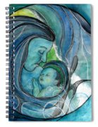 Makuahine  Spiral Notebook