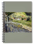 Malo Vody Spiral Notebook