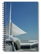 Mam Series 2 Spiral Notebook