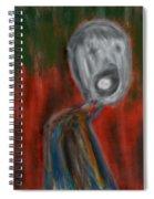 Mami Spiral Notebook