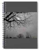 Mamma Crow Spiral Notebook