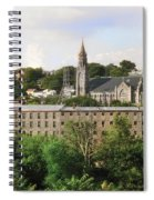 Manayunk Spiral Notebook