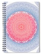 Mandela 4 Spiral Notebook
