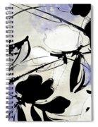 Manifesto Periwinkle Spiral Notebook