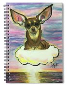 Manning 3848 Spiral Notebook