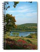 Maplewood State Park Spiral Notebook