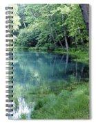 Maramec Springs 1 Spiral Notebook