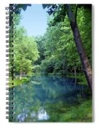 Maramec Springs 2 Spiral Notebook