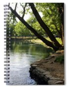 Maramec Springs 5 Spiral Notebook
