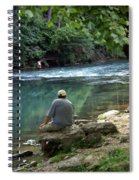 Maramec Springs 6 Spiral Notebook