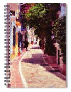 Marbella, Andalusia - 04 Spiral Notebook