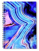 Marble 201 Spiral Notebook