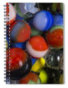 Marbles King Soda 1 Spiral Notebook