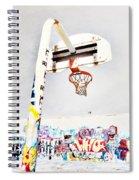 March 23 2010 Spiral Notebook
