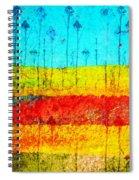 March 6 2010 Spiral Notebook