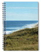 Marconi Highlands II Spiral Notebook