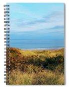 Marconi Highlands Spiral Notebook