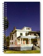 Mare Island  Spiral Notebook