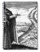 Maria The Jewess, First True Alchemist Spiral Notebook