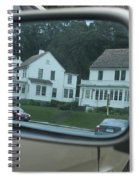 Marin Headlands Spiral Notebook