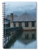 Marion Casino Spiral Notebook