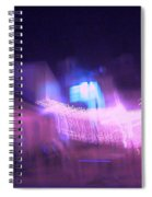 Marion Court Room Spiral Notebook