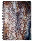 Maripoza Spiral Notebook