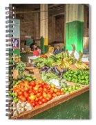 Market Spiral Notebook