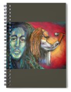 Marley Spiral Notebook