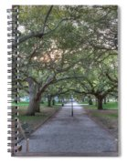 Marriage Celebration Spiral Notebook