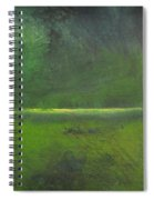 Marsh Spiral Notebook