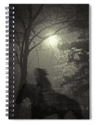 Martha Spiral Notebook