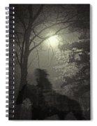 Martha Spiral Notebook