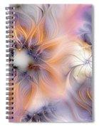 Marvel Spiral Notebook