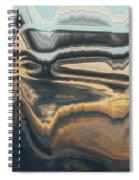 Masks 2 Spiral Notebook