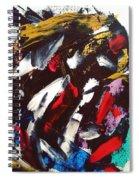 Massive  Spiral Notebook