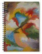Master C Spiral Notebook