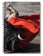 Matador Padilla II Spiral Notebook