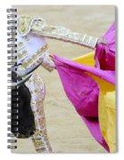 Matador Serafin Martin II Spiral Notebook
