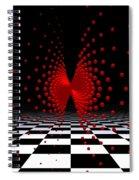Mathematics  -10-  Spiral Notebook