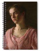Maud Cook Spiral Notebook