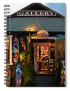 Maui Gallery Spiral Notebook
