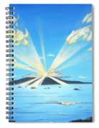 Maui Magic Spiral Notebook