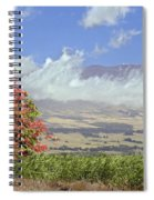 Maui Science City Spiral Notebook
