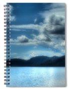 May 30 2010 Spiral Notebook
