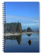 May Your Love Grow Spiral Notebook