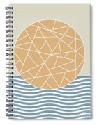 Maybe The Sea Spiral Notebook