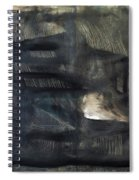 Mcculloch Spiral Notebook